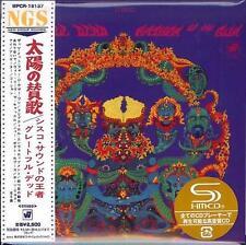 GRATEFUL DEAD-ANTHEM OF THE SUN...-JAPAN MINI LP SHM-CD BONUS TRACK Ltd/Ed F25