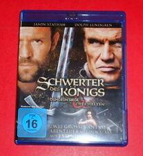 Schwerter des Königs: Dungeon Siege + Zwei Welten (J.Statham)-- 2er-Blu-ray