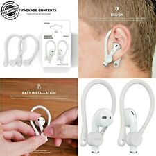 New listing AirPods Ear Hook Designed for Apple Airpods 1 & 2 and AirPods Pro - Elago Upgrad