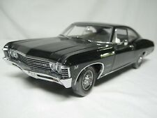 1967 Chevy Impala SS 396 - ERTL 1:18 American Muscle Authentics w/ Box