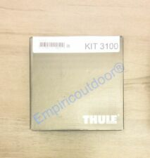 New Thule Fitkit 3100 for Porsche 911. Freeship