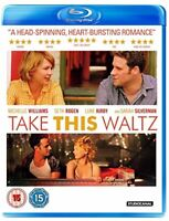Take This Waltz [Edizione: Regno Unito] - BluRay O_B010002