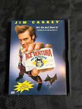 Ace Ventura: Pet Detective DVD Jim Carrey