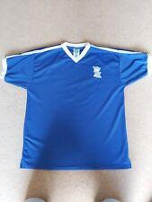 Score Draw Birmingham City Shirt / BCFC / Frank Worthington / Number 10 / retro