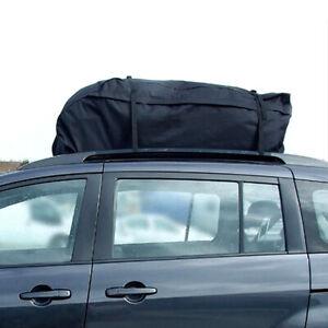 580L Cargo Waterproof Roof Car Top Carrier Bag Rack  Luggage Trave