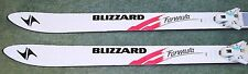 BLIZZARD Finesse Skis, 175cm with Tyrolias