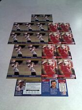 *****Wayne Levi*****  Lot of 50 cards.....4 DIFFERENT / Golf