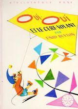 OUI-OUI et le cerf-volant // Enid BLYTON // Mini Rose - Bibliothèque Rose