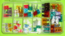 BUY NOW  SMALL FUSE KIT MERCHANDISER 60 Pc of MICRO, MINI & STANDARD BLADE FUSES