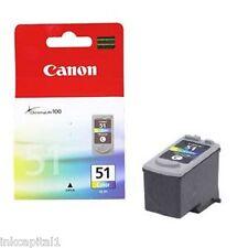 Canon ORIGINAL OEM CL-51, CL51 colori a getto d'inchiostro Cartuccia per MP450, MP460