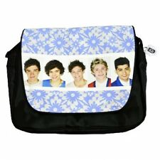 One Direction 'Ex Tour' Messenger Despatch Bag Brand New Gift