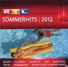 Various - Rtl Sommer Hits 2012 - CD