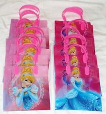 12 pcs Cinderella Disney Princess Goody Gift Bag Girl's Birthday Party Filler :)