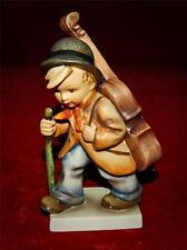 "Hummel-Goebel ""Little Cellist"" #89/I 1950'S TMK2 Adorable Figurine! Reg.245$"