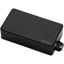 EMG 60 Active Guitar Pickup Black