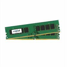 Crucial CT2K8G4SFS824A 16GB DDR4 SODIMM 260-Pin Individual Memory