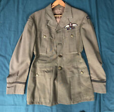 Vintage WWII RCAF jacket & trousers Canadian