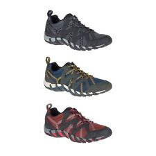 New Merrell Waterpro Maipo 2 Men Medium Hiking Trail Shoes All Colors All Sizes