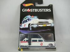 Hot Wheels Ghostbusters Ecto 1