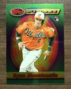 2021 Topps Finest Flashbacks Base Cards ~ Pick your Card