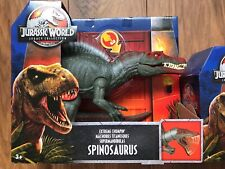 Jurassic World Legacy Collection Spinosaurus Extreme Chompin Dinosaur Park Toy