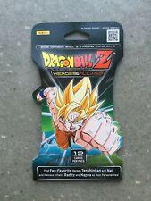 Panini Dragon Ball Z TCG Heroes & Villains Booster Blister Pack Brand New