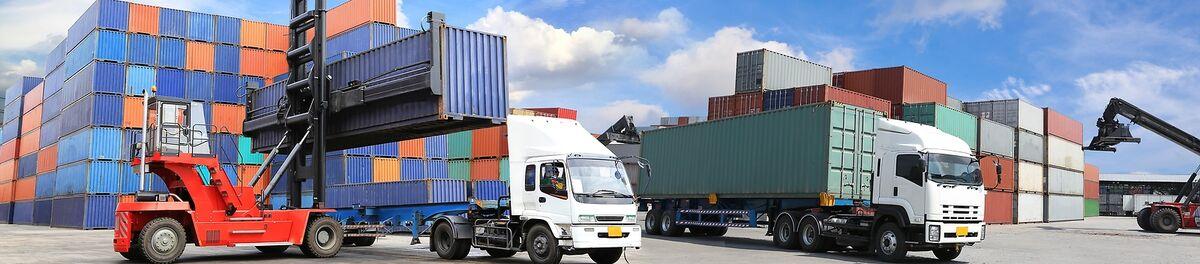 HANSA Container Depot