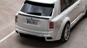 SPOFEC Rear Spoiler - Rolls Royce Cullinan