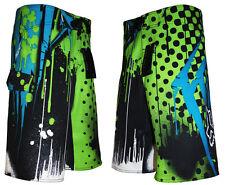 Fox Racing Boardshort Shorts baño Shorts Swim Wear Boxer BOARDSHORTS S XXL