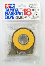 Tamiya  Plastic Model Masking Tape Dispenser 18mm 87032