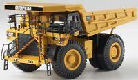 NORSCOT 1/50 SCALE CATERPILLAR 785D MINING DUMP TRUCK MODEL 55216