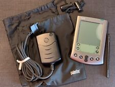 Palm Vx Pilot With Ac Adapter And Soft Bags (for Repair Or Parts)