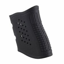 Black Rubber Glock Grip Glove Tactical Sleeve For Glock 17 19 20 21 22 23 25 31