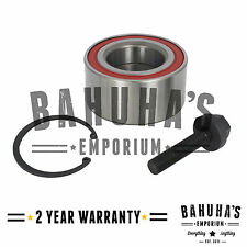 FORD GALAXY / SEAT ALHAMBRA FRONT WHEEL BEARING KIT 1995>2010 *BRAND NEW*