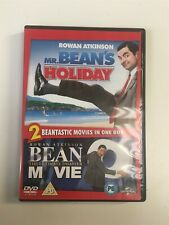 Mr. Bean`s Holiday| Bean Movie The Ultimate Disaster DVD