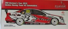 37279 2010 HOLDEN RACING TEAM VE COMMODORE WILL DAVIDSON MODEL CAR 1:18