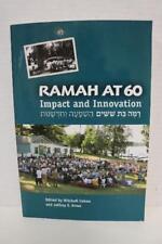 Raman At 60 Impact and Innovation