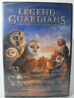 Legend of the Guardians: The Owls Of Ga'Hoole (DVD, 2010) BRAND NEW / SHIPS FREE