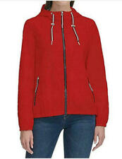 TOMMY HILFIGER windbreaker M color Red for women New