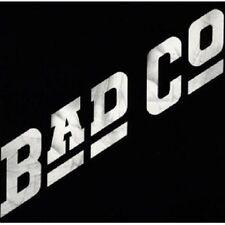 BAD COMPANY - BAD COMPANY/REMASTER CD POP 8 TRACKS NEU
