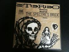 2 LPbox  Dvorak The spectre's bride Krombholc  ARTIA
