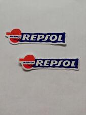 Aufkleber * Sticker * Repsol * Racing Autotuning Motorsport Motocross