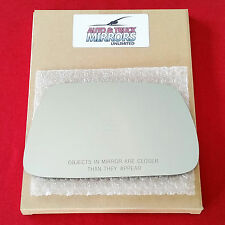 NEW Mirror Glass 05-09 JEEP GRAND CHEROKEE Passenger Side ** FAST SHIPPING **