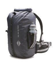 Aqua Quest Sport 30 Pro - 100% Waterproof Dry Bag Backpack - 30 L Charcoal Gray