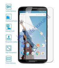 Protector de pantalla cristal templado Premium para Motorola Google Nexus 6