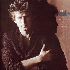 Don Henley - Building the Perfect Beast [New CD]