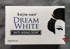 Kojie San Dream White Anti-Aging Soap 135grams
