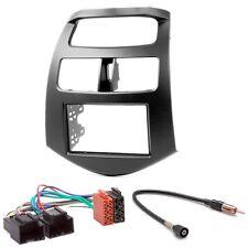 CARAV 11-180-005-014 Car Radio Fascia for CHEVROLET Spark(M300)/DAEWOO/ HOLDEN