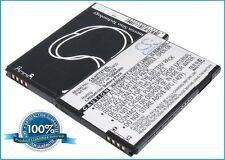 3.7 V Batteria per HTC 35H00140-01M, BB96100, BA S450, A7272, VISION, 35H00140-00M