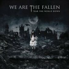 We Are The Fallen - Tear The World Down (NEW CD)